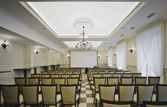 Meeting room Radisson Hotel Old Town Riga Radisson Hotel Old Town Riga