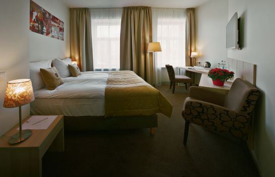 Double room (standard) Astor Riga Hotel & Conference