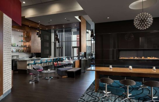 Hall Hampton Inn and Suites Denver Downtown-Convention Center CO