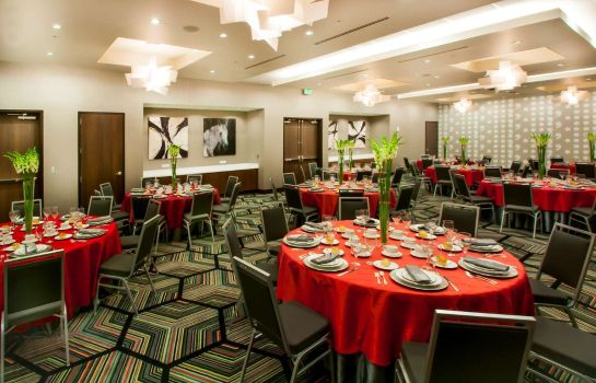 Ristorante Hampton Inn and Suites Denver Downtown-Convention Center CO