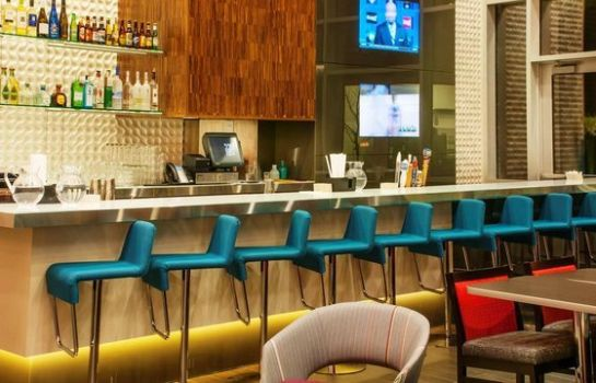 Restaurant Hampton Inn and Suites Denver Downtown-Convention Center CO