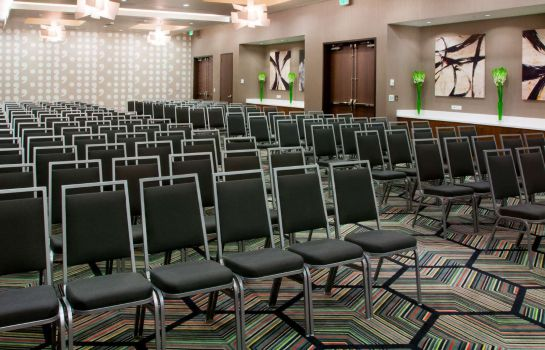 Sala konferencyjna Hampton Inn and Suites Denver Downtown-Convention Center CO