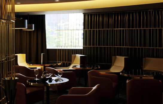 Hotel-Bar Pullman Brussels Centre Midi