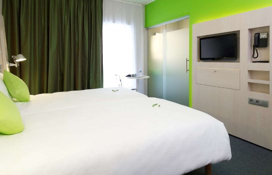Zimmer ibis Styles Nivelles