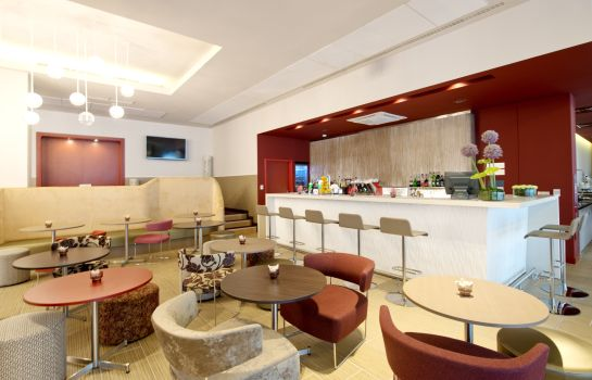 Hotel-Bar Novotel Lodz Centrum