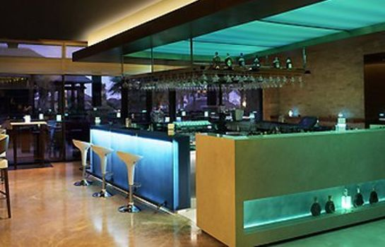 Hotelbar Sofitel Dubai The Palm Resort & Spa