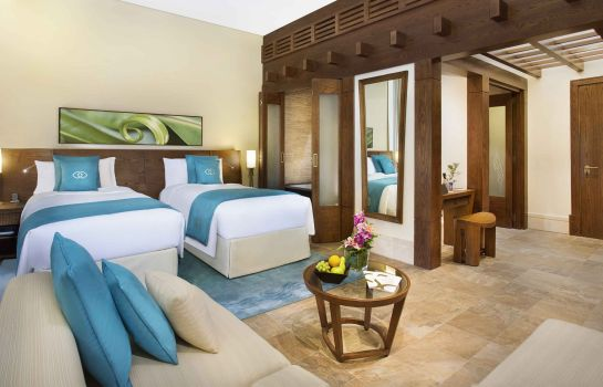 Suite Sofitel Dubai The Palm Resort & Spa