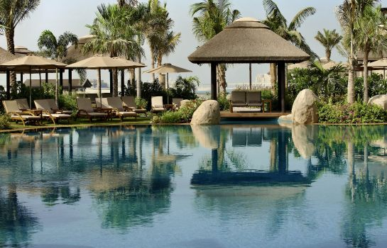 Info Sofitel Dubai The Palm Resort & Spa