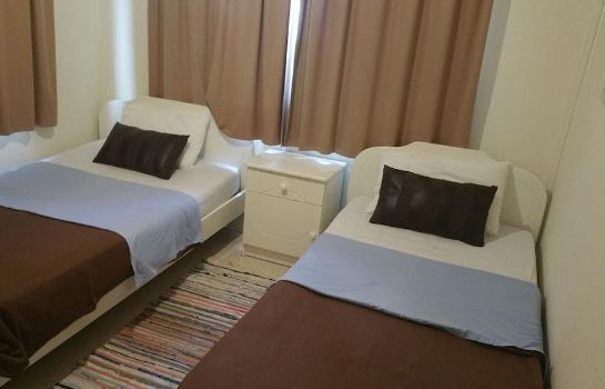 chambre standard Pasianna Hotel Apartments Pasianna Hotel Apartments
