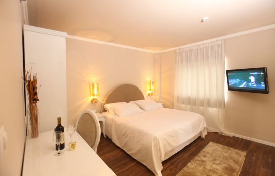 Single room (standard) Agripas Boutique Hotel