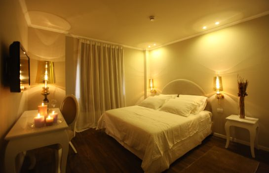 Double room (standard) Agripas Boutique Hotel