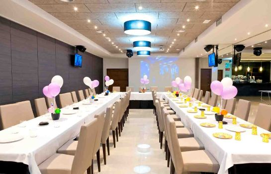Events Doña Monse Hotel