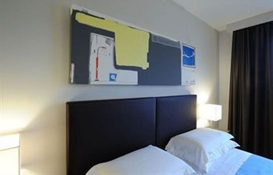 Standardzimmer Hotel Sporting