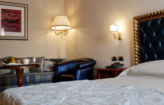 Junior suite Santa Caterina Park Hotel