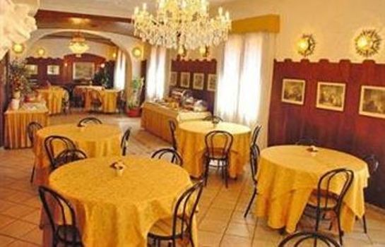 Restaurant Don Abbondio