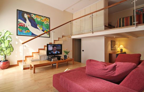 Suite Residence Sacchi