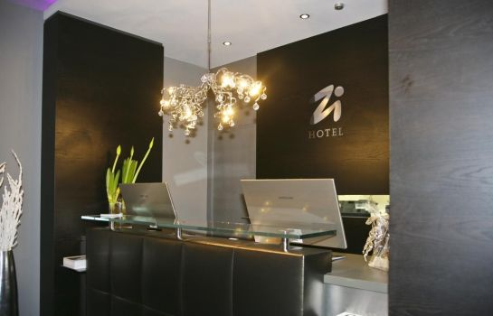 Reception Zi Hotel & Lounge