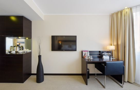 Junior-suite Zi Hotel & Lounge