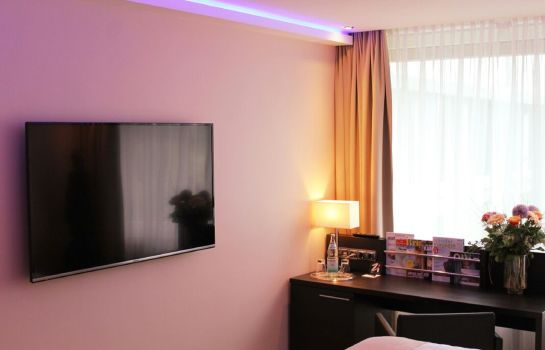 Suite Zi Hotel & Lounge