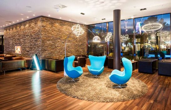 Hotel-Bar Motel One Prater