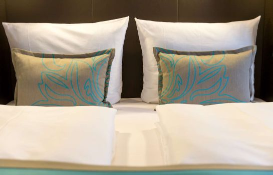 Chambre individuelle (standard) Motel One Prater