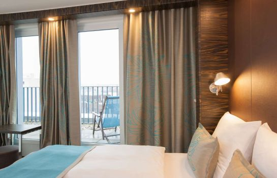 Chambre Motel One Prater