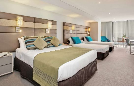 Zimmer Novotel Newcastle Beach