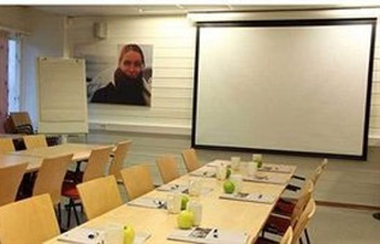Conference room Scandic Olympiatoppen Sportshotel