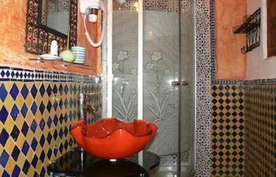 Bathroom Riad Le Mazagao