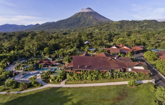 Photo Arenal Springs Resort