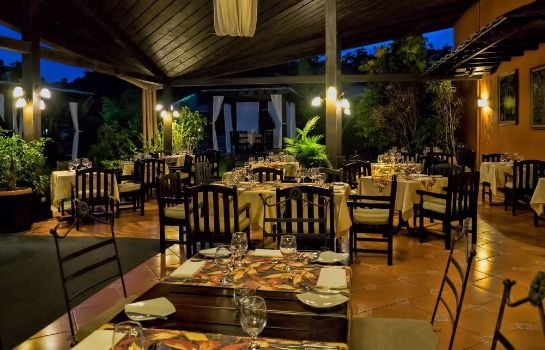 Restaurant Arenal Springs Resort