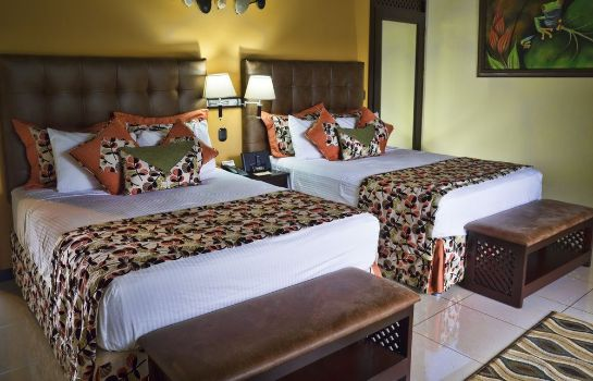 Suite Arenal Springs Resort