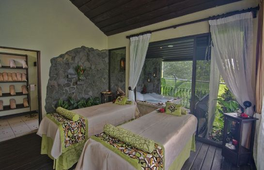 salle de massage Arenal Springs Resort