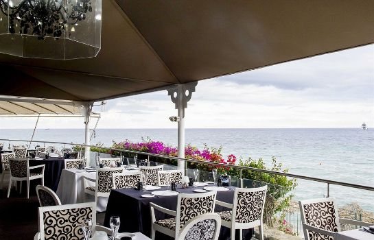 Restaurant Forte Village Resort - Il Borgo