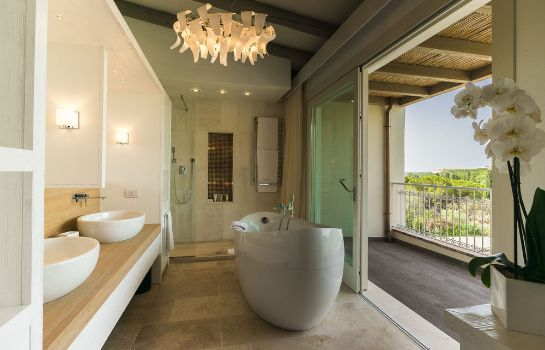 Standardzimmer Forte Village Resort - Il Borgo