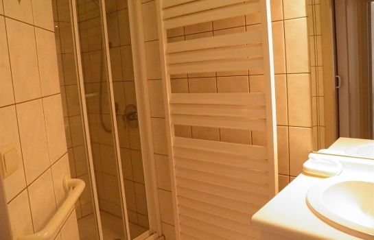 Bathroom Domein Westhoek - Apartment