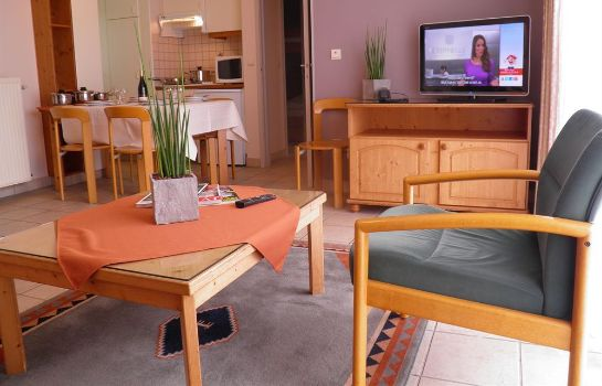 Information Domein Westhoek - Apartment