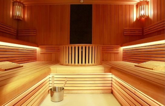 Sauna Domein Westhoek - Apartment