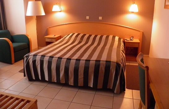 Standard room Domein Westhoek - Apartment