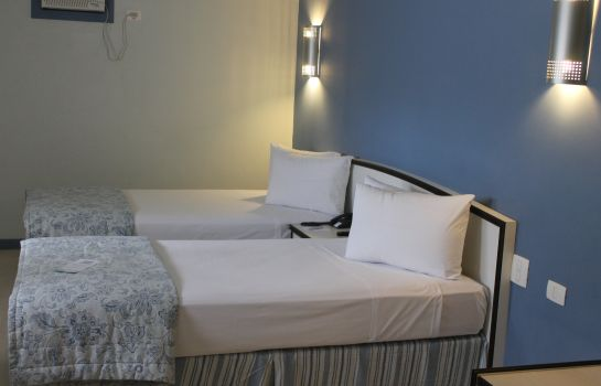 Single room (standard) Master Express Curitiba