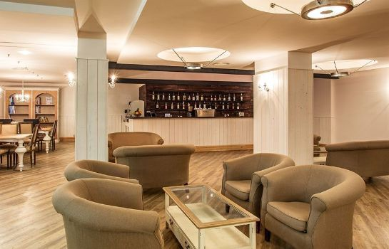 Hotel bar Astera Hotel & Spa