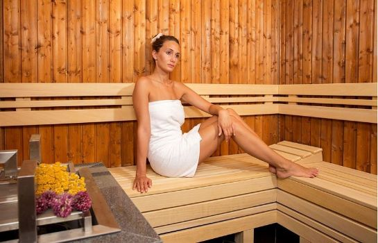 Sauna Astera Hotel & Spa