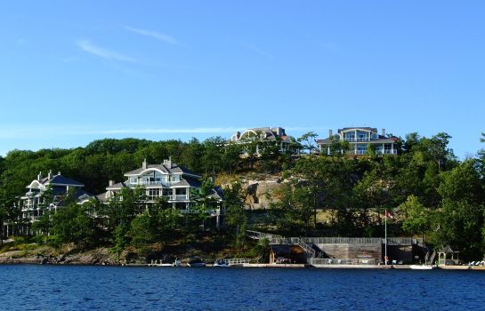 Vista exterior TOUCHSTONE ON LAKE MUSKOKA