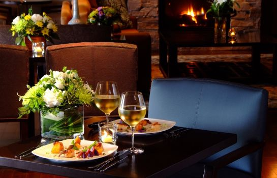 Restaurante TOUCHSTONE ON LAKE MUSKOKA