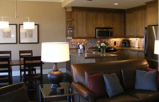 Suite TOUCHSTONE ON LAKE MUSKOKA