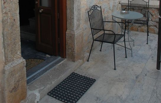 Terrasse Traditional Boutique Hotel