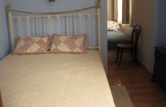 chambre standard Traditional Boutique Hotel