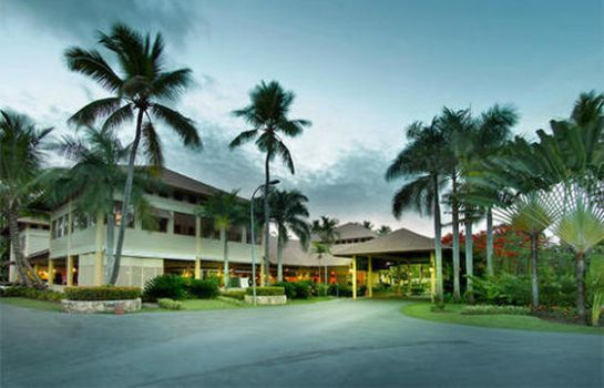 Exterior view Grand Palladium Punta Cana Resort & Spa - All Inclusive