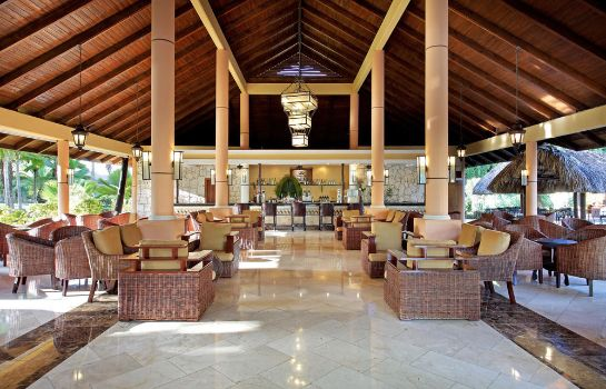 Hotel bar Grand Palladium Punta Cana Resort & Spa - All Inclusive