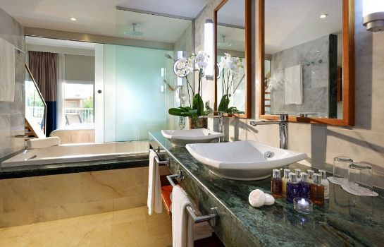 Bathroom Grand Palladium Punta Cana Resort & Spa - All Inclusive